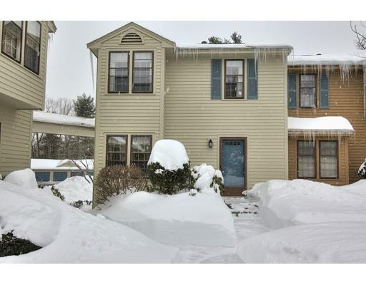 5 Green Hill Ave North Andover MA SOLD