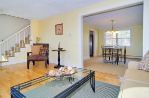 Home for Sale in South School District Andover MA