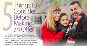 5-Things-to-Consider-Before Making an Offer
