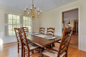 Dining Room 1276 Salem St North Andover MA