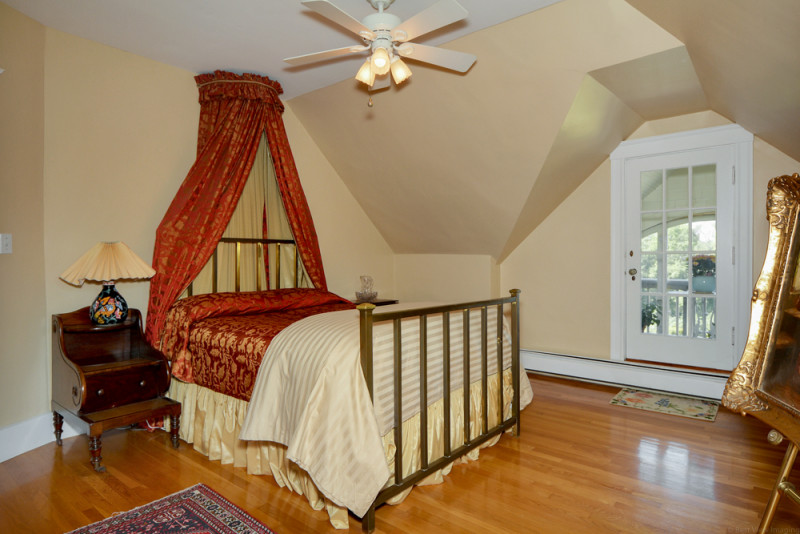 Master Bedroom - 156 Chestnut St Andover, MA