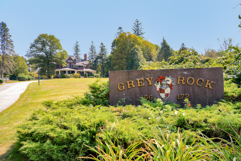 Grey Rock Condo for Sale
