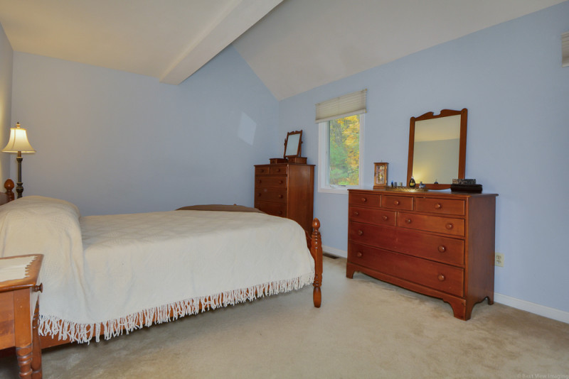 Bedroom - Haverhill Townhouse