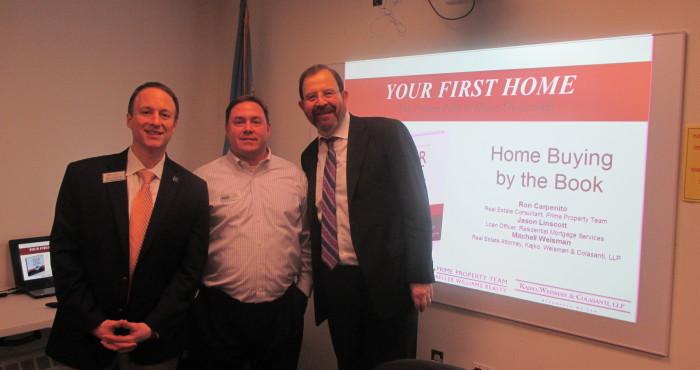 Home Buying Seminar Andover MA