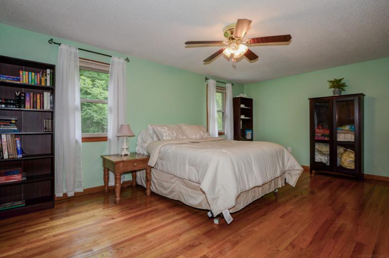 Bedroom - Tewksbury Townhouse for Sale