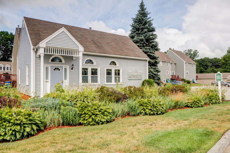 Clubhouse - Merrimack Meadows for Sale