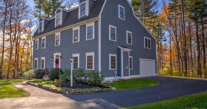 Luxury Haverhill MA Home