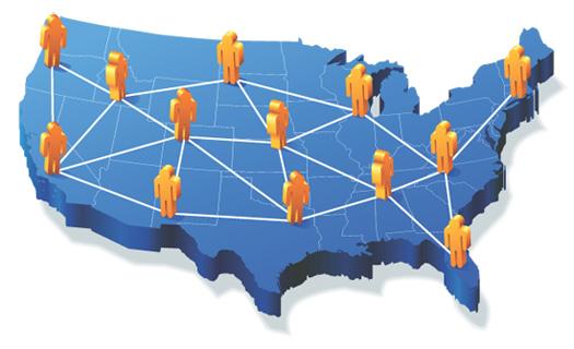Realtors across the USA