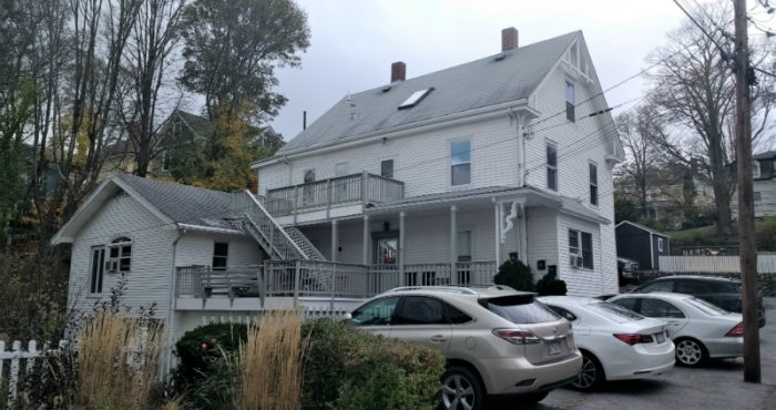 Stoneham MultiFamily For Sale