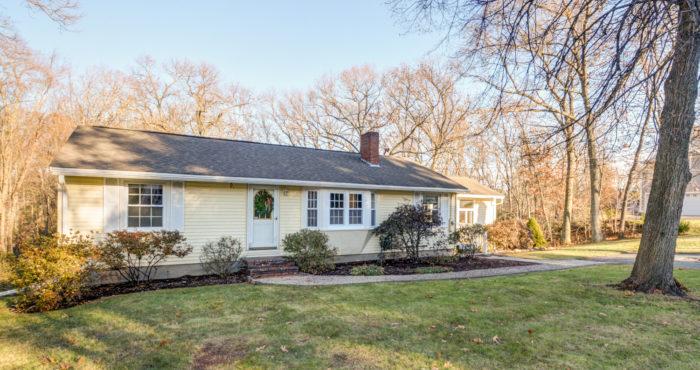 112 Salem St Andover, MA for Sale