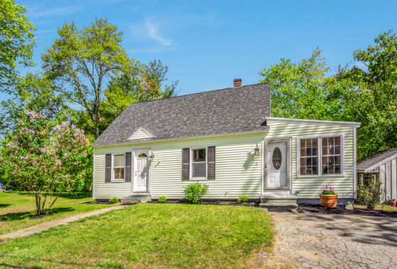 3 Bed Home for Sale in Tewksbury
