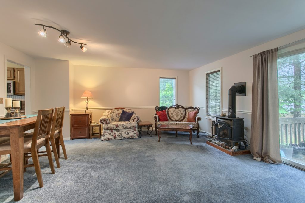 Open House - Haverhill Townhouse