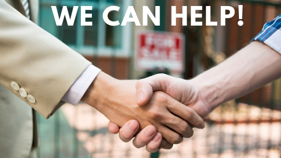 Ways we can help you
