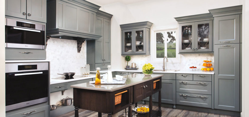The Trending Kitchen Styles in Remodels
