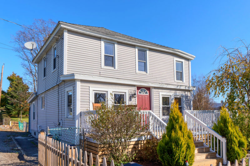 Methuen MA Colonial For Sale