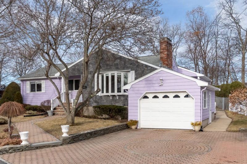 Stoneham Home for Sale - Open House
